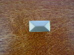 pearl nickel finish beveled top prairie knob (md) ch2151pn
