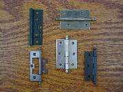 craftsman hinge hardware collection