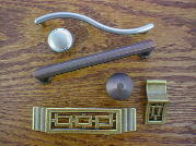 hardware knobs pulls collection
